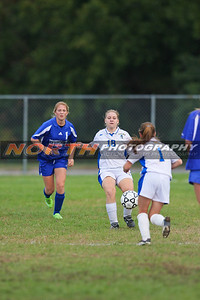 High School Soccer (Girls)