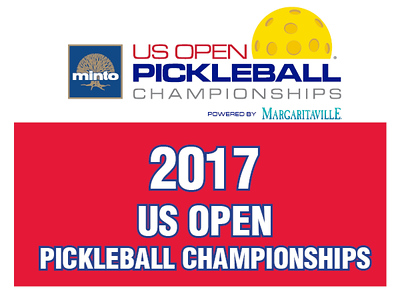 2017 US Open Pickleball Championships