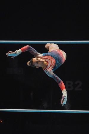 European Artistic Gymnastics Championships 2021