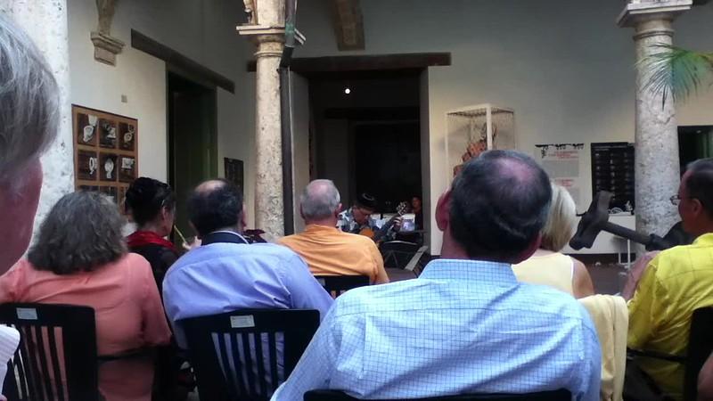 Princeton Journeys CUBA 2012 - Bloomfield Vossen 122