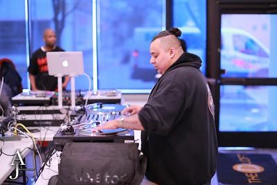 THE MICHIGAN DJ SESSION April 29, 2019