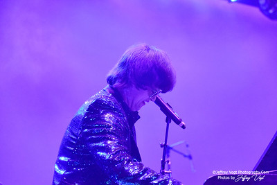 Photos, 12/28/2019 Philadelphia Freedom - A Tribute to Elton John at The Fillmore Silver Spring, in Silver Spring Maryland, Photos by Jeffrey Vogt Photography