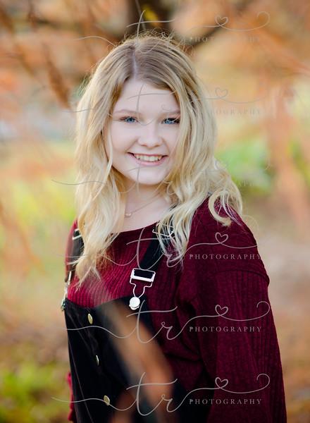 Anna~4 Seasons/Fall~Senior
