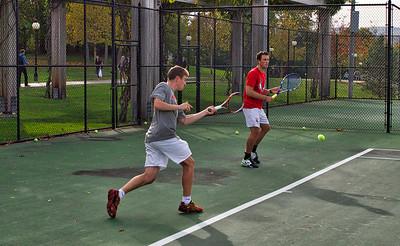 10-28 Tennis at Marist