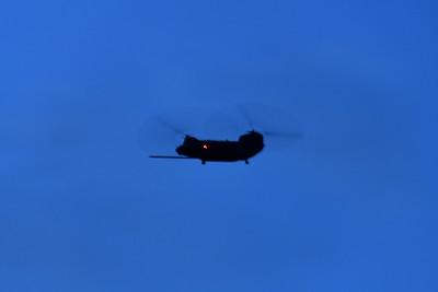2020-06-02 - Chinook