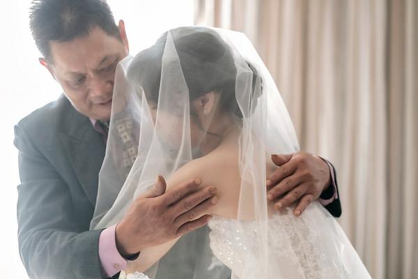 婚禮攝影|大直典華|自然清新