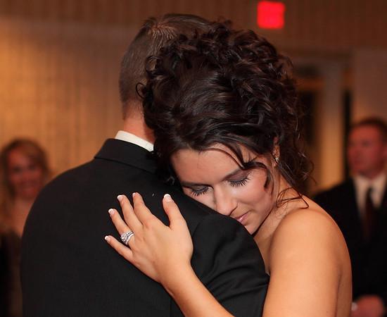 Jessica and Andrew Wedding