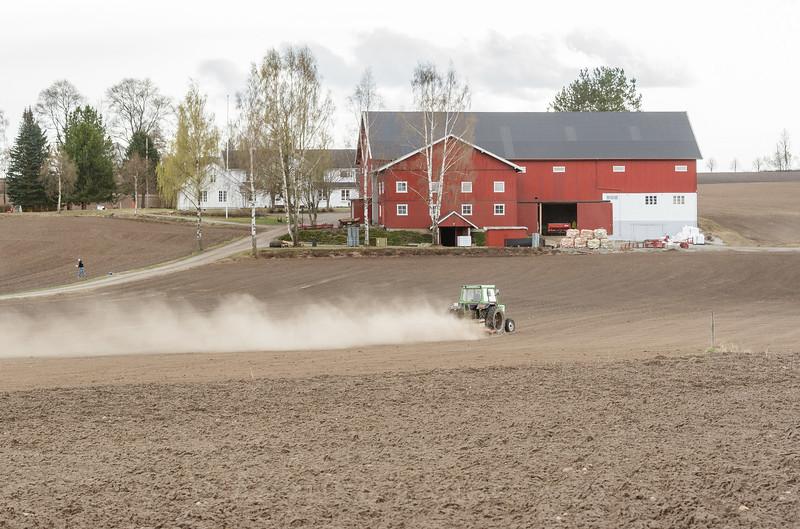 Hagen gård