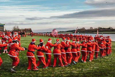 Santa Run & Walk 2017