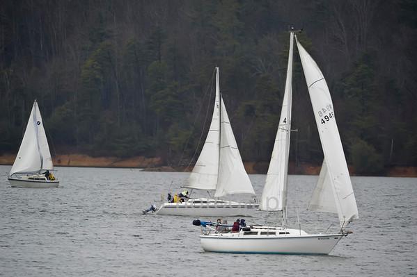 Frost Bite Race 1-1-2012