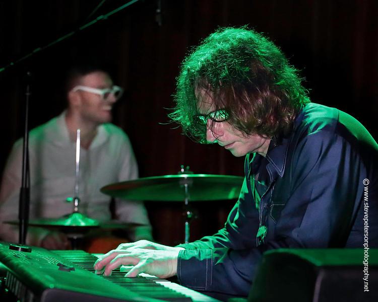 Peter Schimke, Peter Janjic