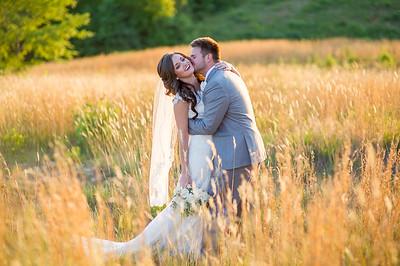 Austin + Lindsay | Married