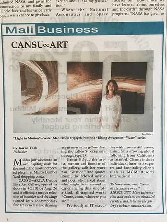 Malibu Times Sep 2018