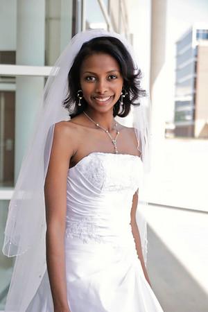 Gina's Re-Edits Bridals