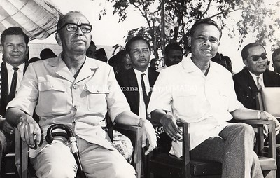 1969 - PEMBUKAAN RASMI IKM JASIN MELAKA