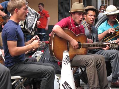 021911 Royal Street Band