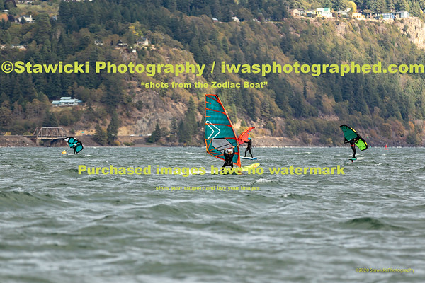 October Wingsurfing @ The Hatchery. Saturday 10.17.20 218 images loading now Finally!!!