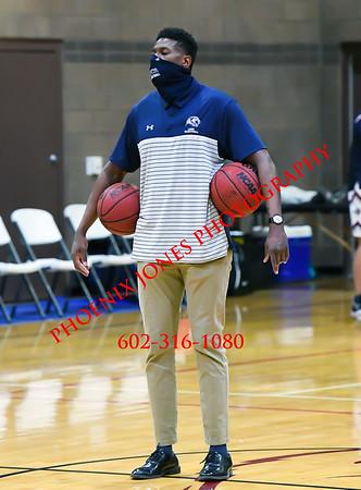2-23-2021 - Anthem Prep v North Valley Christian - Boys Basketball