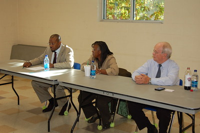 ASA GR Guest Speakers from DeVry U.