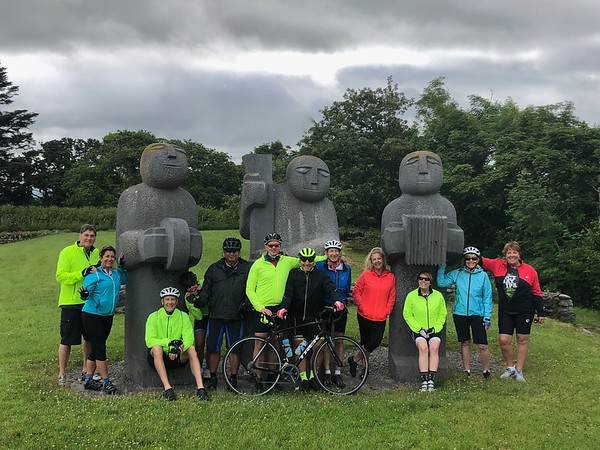 Ireland Explorer 06/17/18