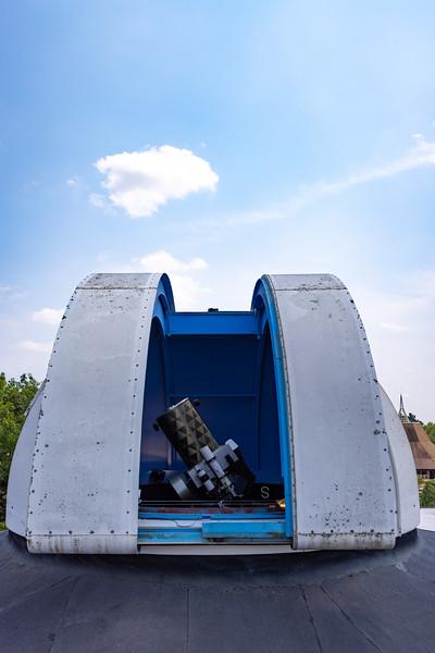 Observatory - 2021