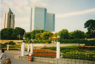 India October 1996