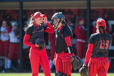 Rutgers v Nebraska 04-08-2017