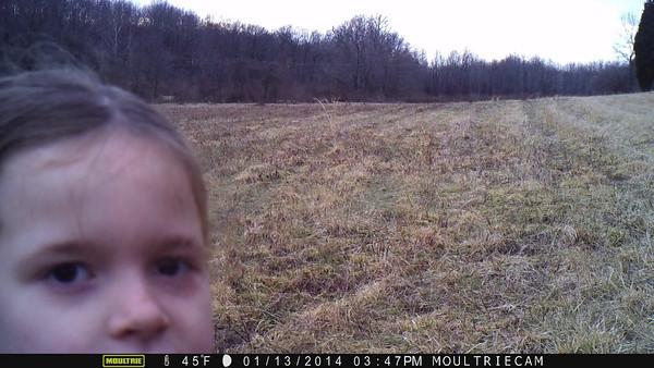 Trail Camera Videos