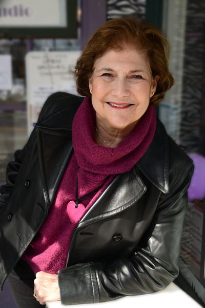 Susan Hackel