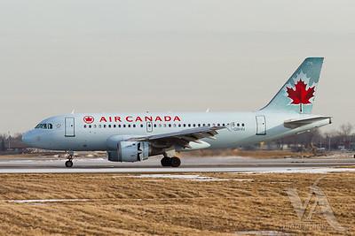 A319-100