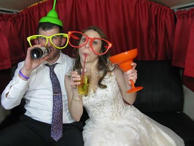 Amber and Ryans Wedding