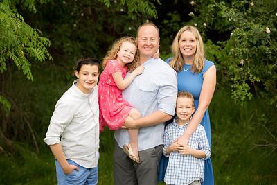 Collins Family~Jaelynn 5yr old pics