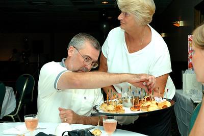 07-30-05 Beth & Billy's 25th Anniversary