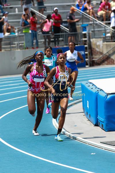 2018 AAU Junior Olympics - Des Moines, IA