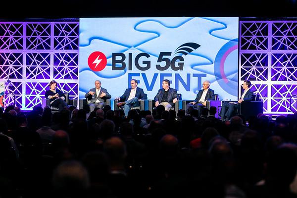 Big 5G Denver - Day 2