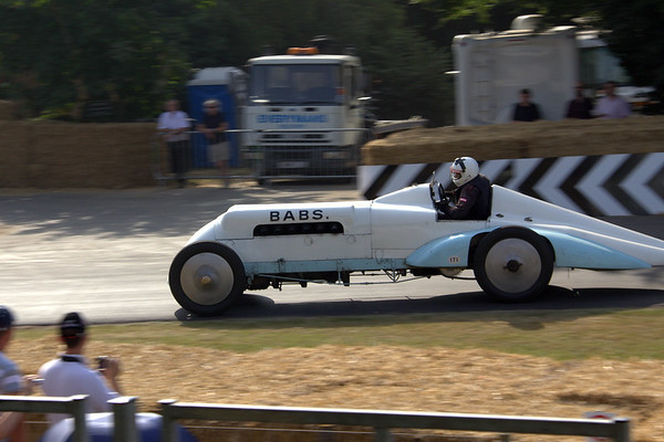 Goodwood FOS 14th July 2013