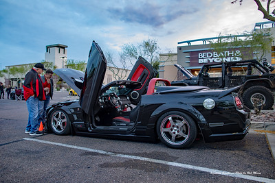 2019-04-06 April Scottsdale Motorsports Gathering