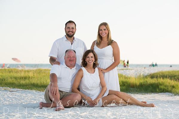 Gayheart Family
