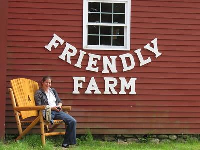 Friendly Farm - Jun15