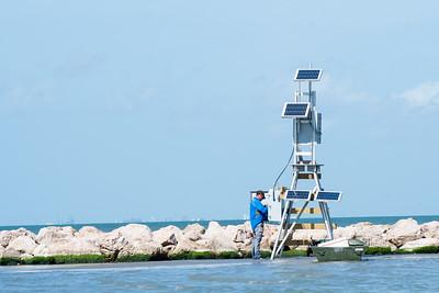 092618 CBI Beach Install