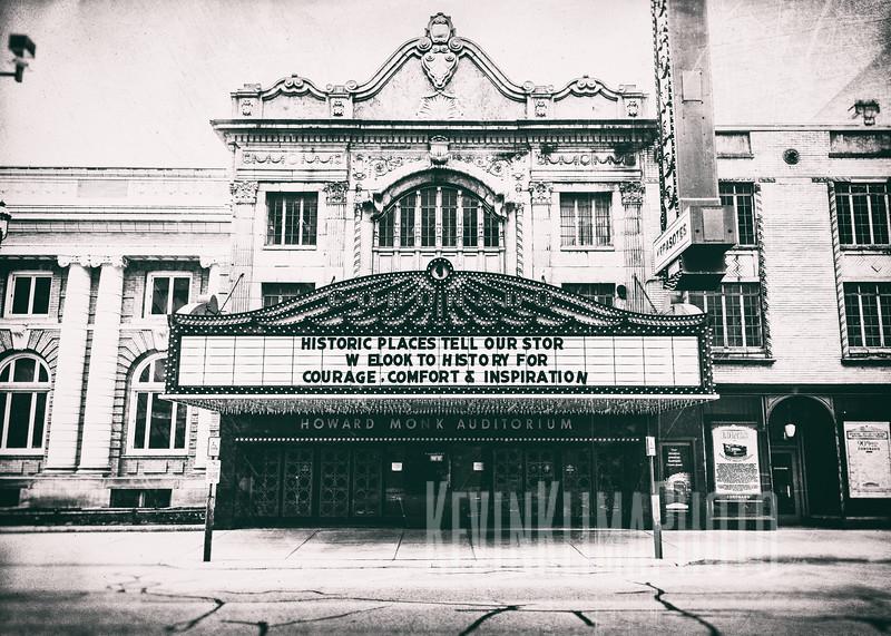 Coronado Theater