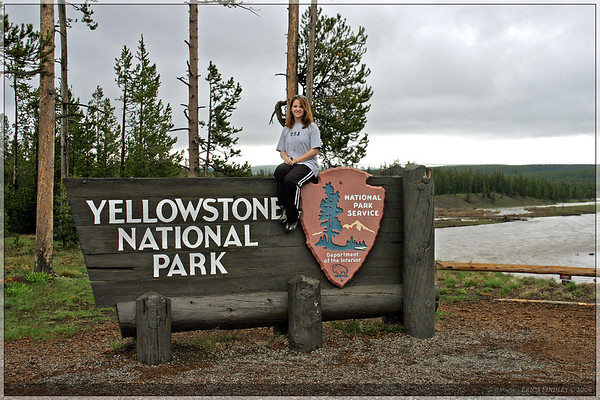 Day 3 - Yellowstone