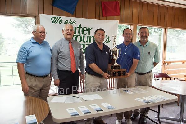 East Tennessee Amateur Golf 06-03-14