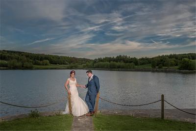 Emily & Josh Wedding 13th May 2017 I Blogged Highlights
