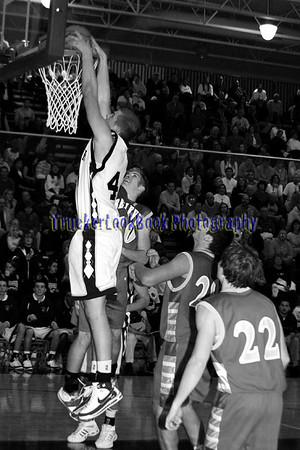 2007 Boys Basketball / Bellevue
