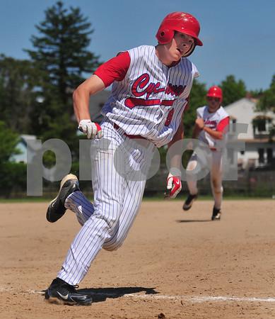 2010-05-15 Southside HS Baseball vs Great Neck North HS For Sale