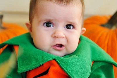 Little Pumpkin Popeye