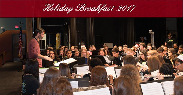 20171219 Holiday Breakfast 2017