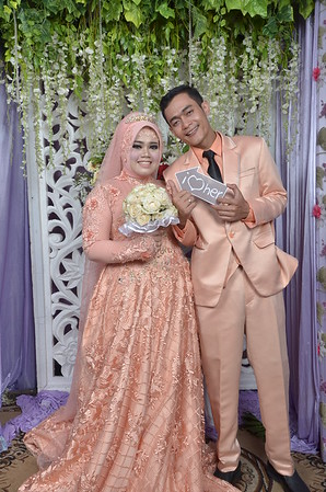 181021 | The Wedding Intan & Huda