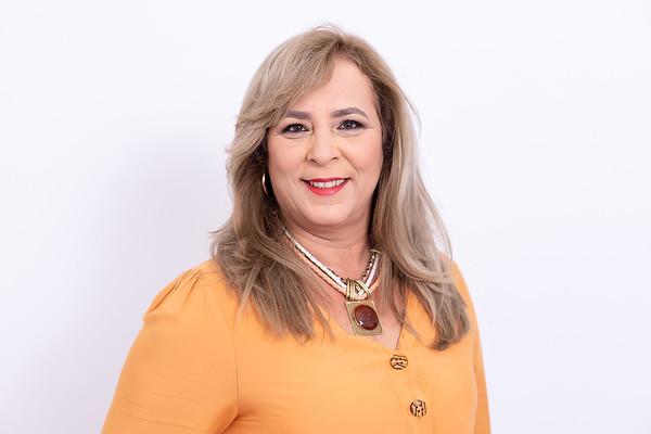 Márcia Ramalho PSB Contagem